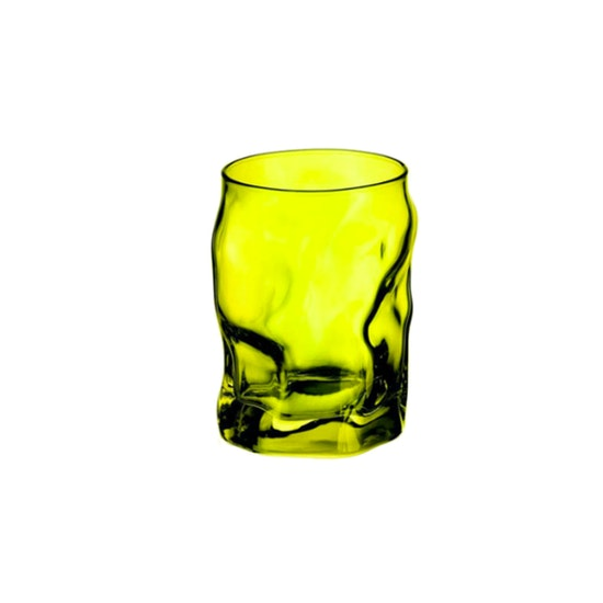 Bormioli Rocco - Sorgente Water - Yellow