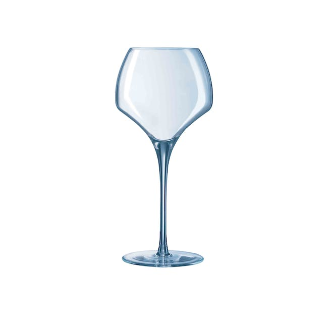 Chef & Sommelier Open Up Tannic Wine Glass 55cl - Set of 6 - 0