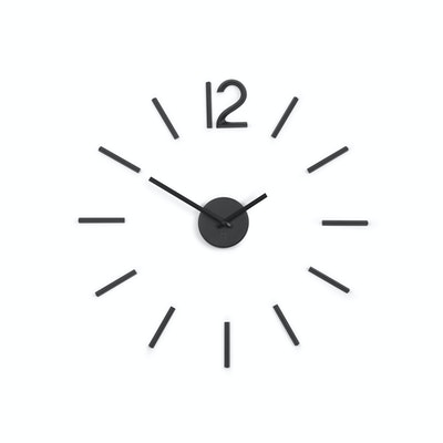 Blink Clock - Black - Image 2