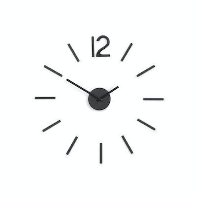 Blink Clock - Black