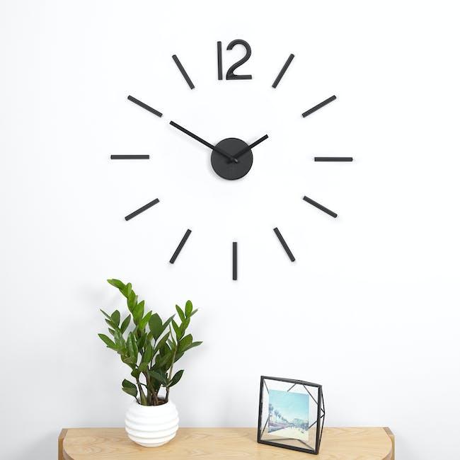 Blink Clock - Black - 3