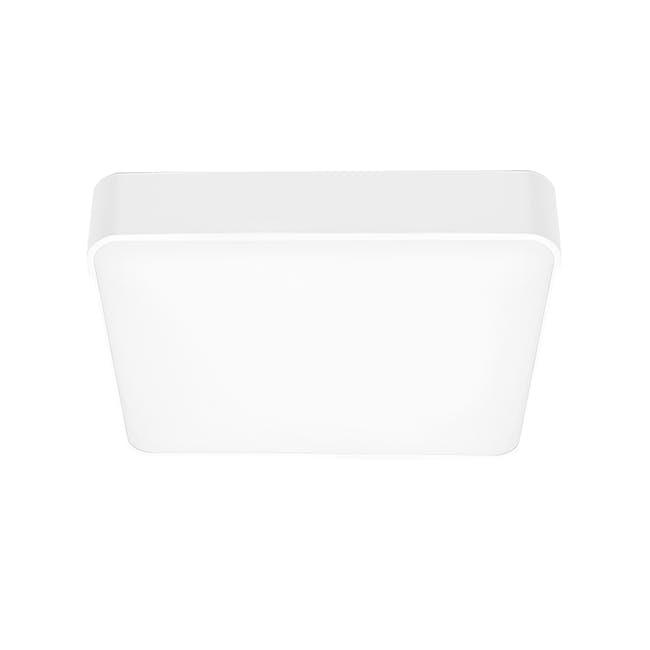 Yeelight Crystal LED Smart Ceiling Light Plus - White - 0