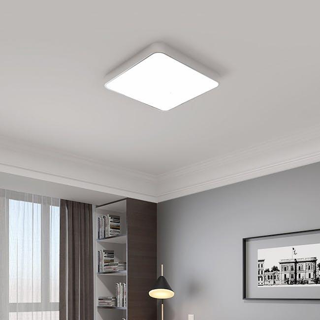 Yeelight Crystal LED Smart Ceiling Light Plus - White - 1