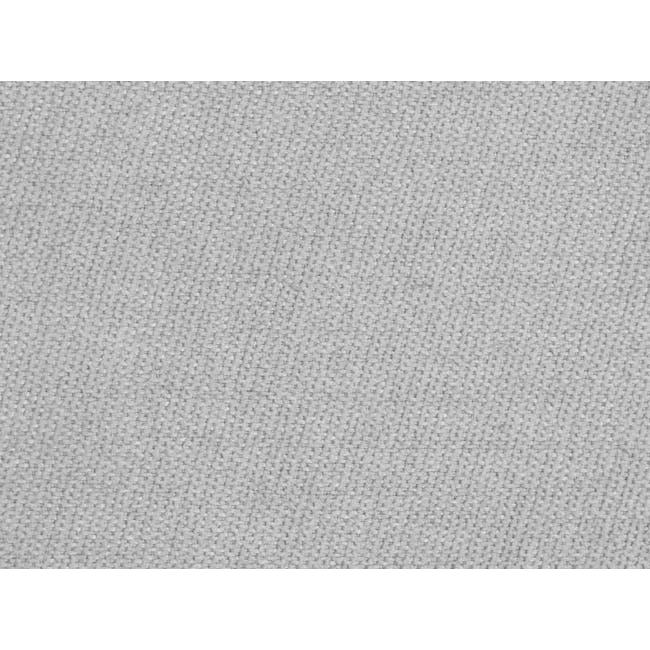 Nolan Super Single Storage Bed - Silver Fox - 8