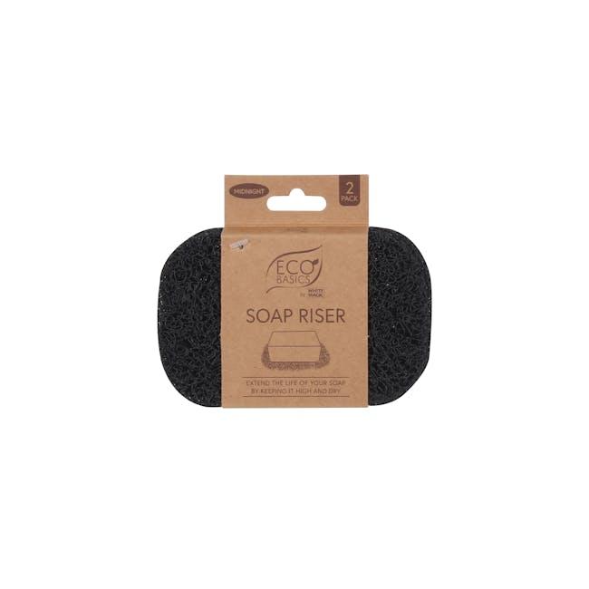 Soap Riser - Midnight - 2