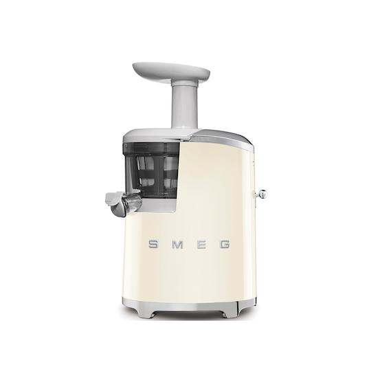 SMEG - Smeg Slow Juicer - Cream