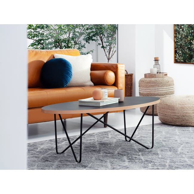 Seifer Coffee Table - 1