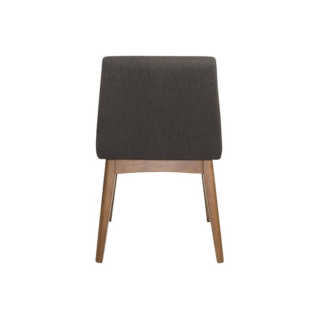 (As-is) Fabian Dining Chair - Cocoa, Mud - 10