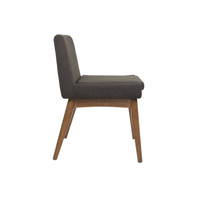 Fabian Dining Chair - Cocoa, Parsley - 2