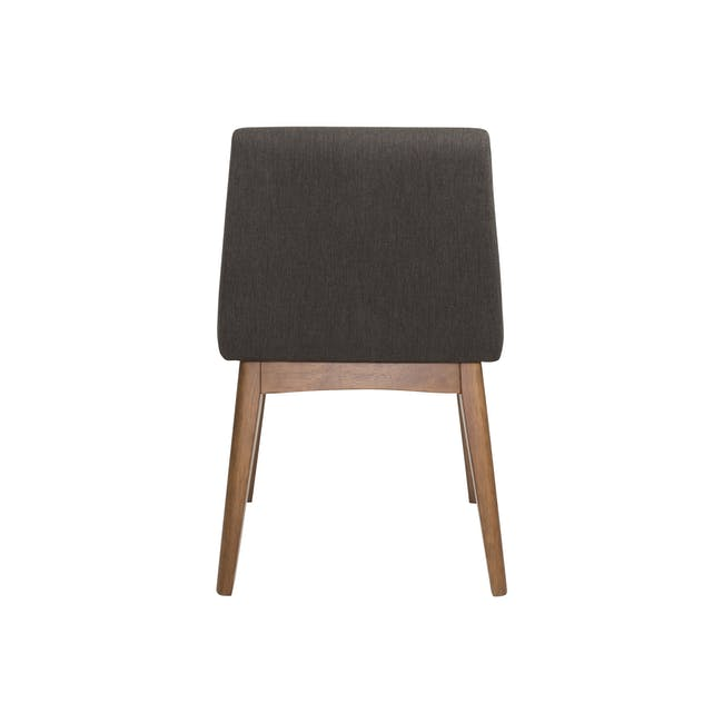 Fabian Dining Chair - Cocoa, Parsley - 3