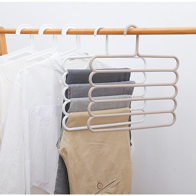 Multi Hanger - Taupe - 1