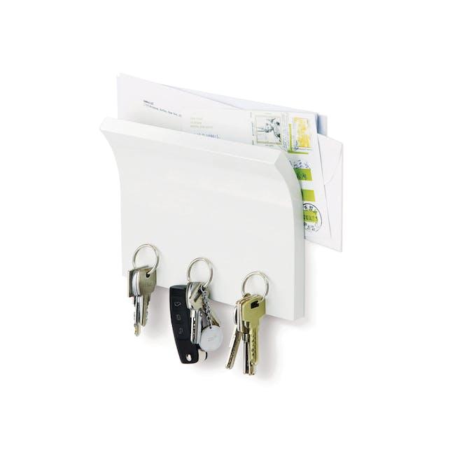Magnetter Organiser - White - 1