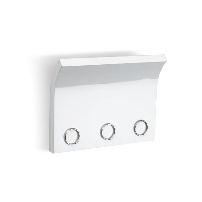 Magnetter Organiser - White - 0