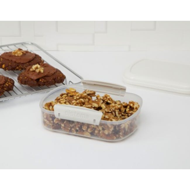 Sistema Bakery 685ml Container - 1