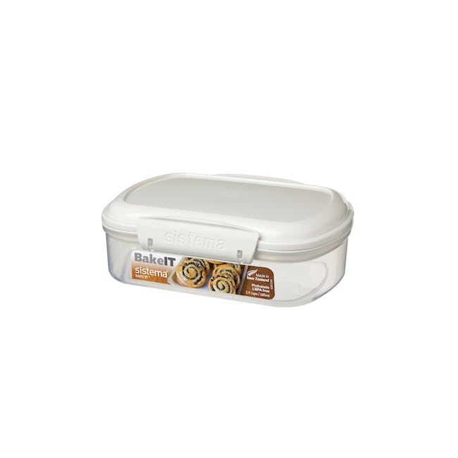 Sistema Bakery 685ml Container - 0