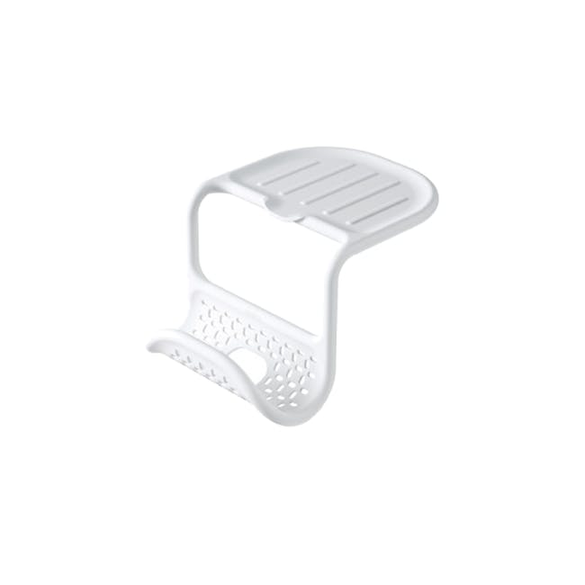 Sling Two-way Sink Caddy - White - 5