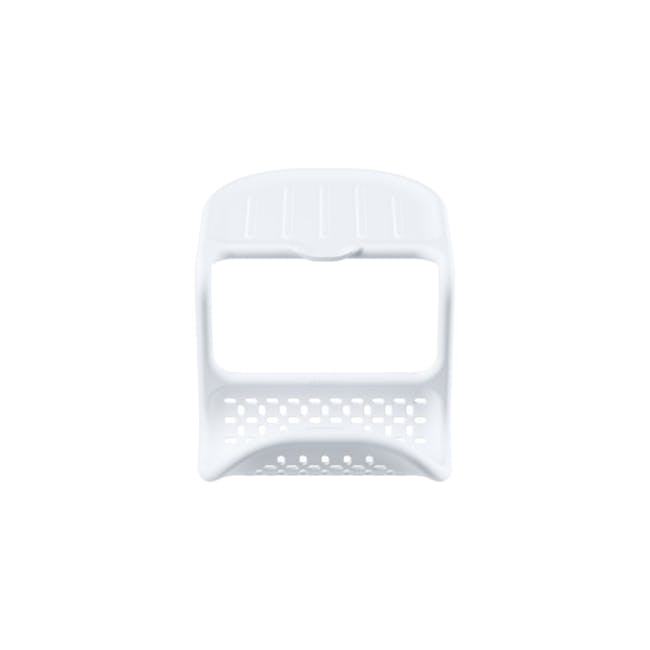 Sling Two-way Sink Caddy - White - 7