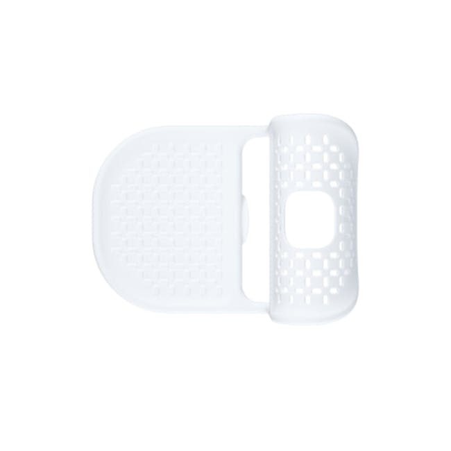 Sling Two-way Sink Caddy - White - 9