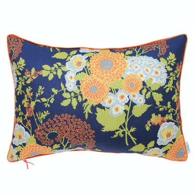 Botanique Rectangle Cushion Cover - Image 1