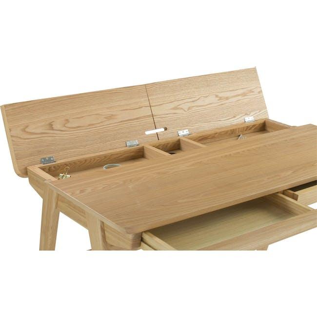 Keir Study Table - 12
