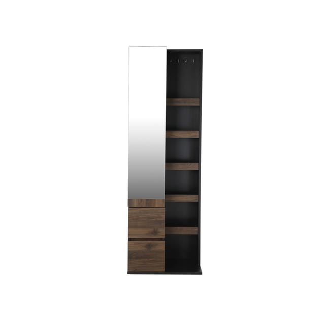 Hudson Dressing Table Stand - 0