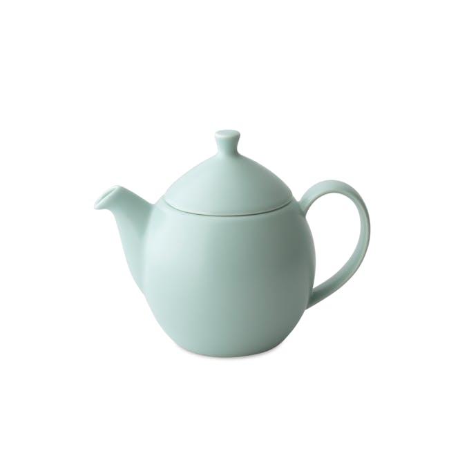 Forlife Dew Teapot - Minty Aqua (2 Sizes) - 0
