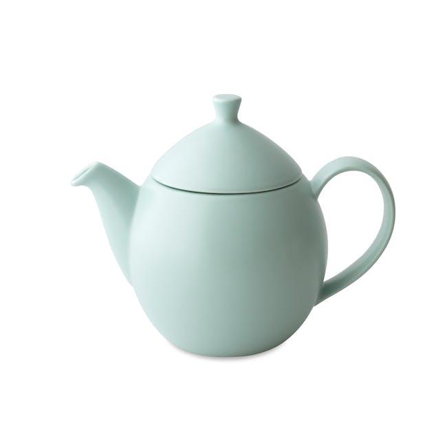 Forlife Dew Teapot - Minty Aqua (2 Sizes) - 1