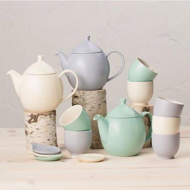 Forlife Dew Teapot - Minty Aqua (2 Sizes) - 5