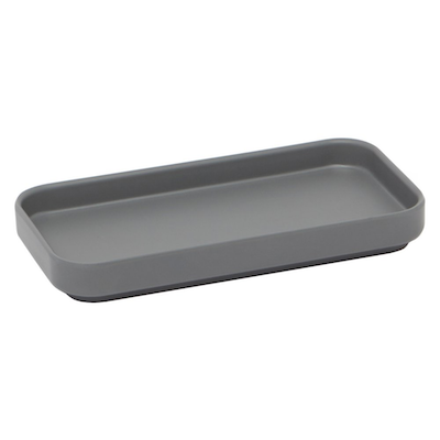 Scillae Tray - Charcoal - Image 1