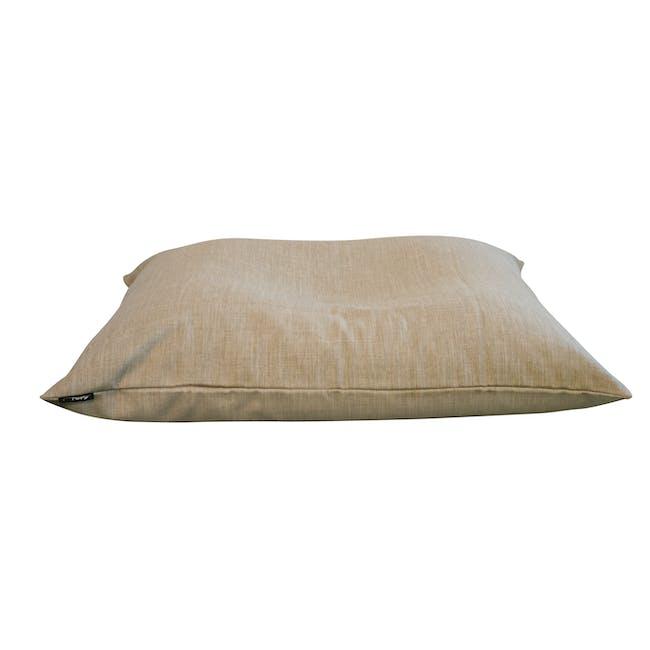 Vesuvius Bean Bag - Sandstone (2 sizes) - 5