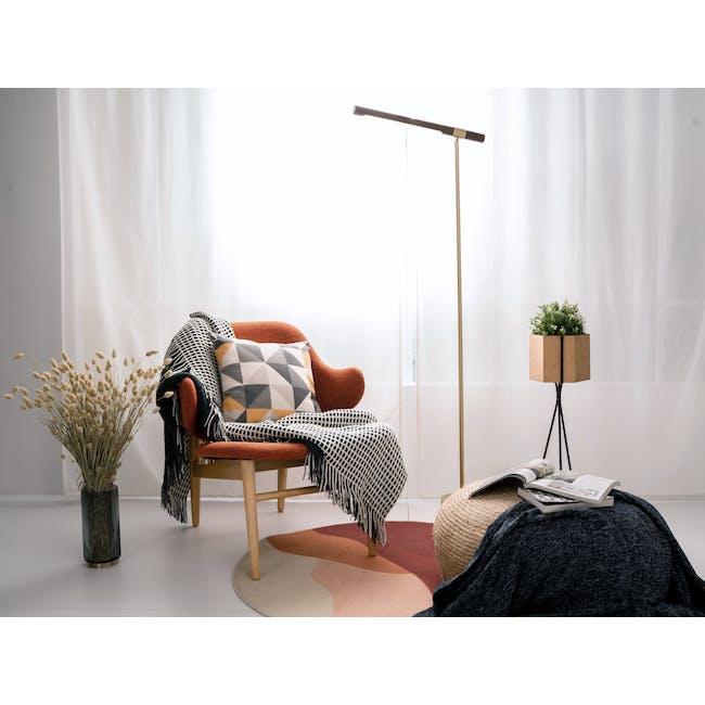 Miller LED Floor Lamp - 3