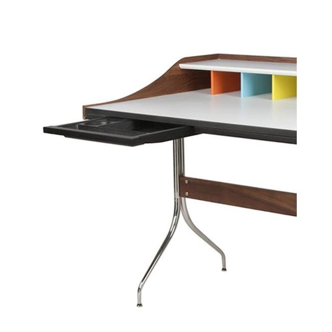 Nelson Swag Leg Study Desk Replica - 7