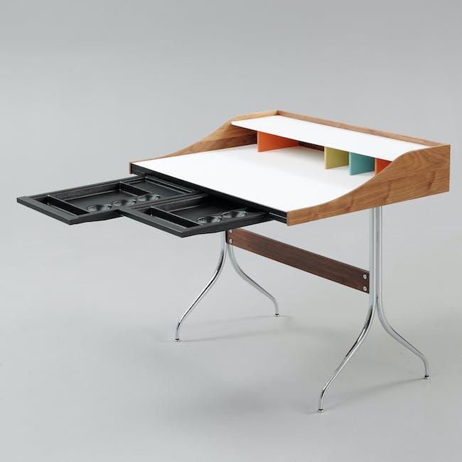 Nelson Swag Leg Study Desk Replica - 6