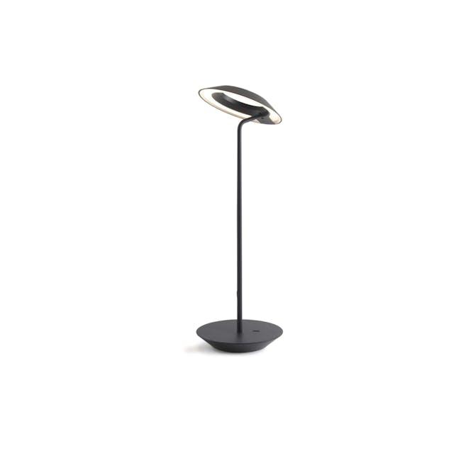 Koncept Royyo Desk Lamp -Soft Warm Black - 0