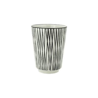 Vertiver Cup - White, Crossed - Image 2