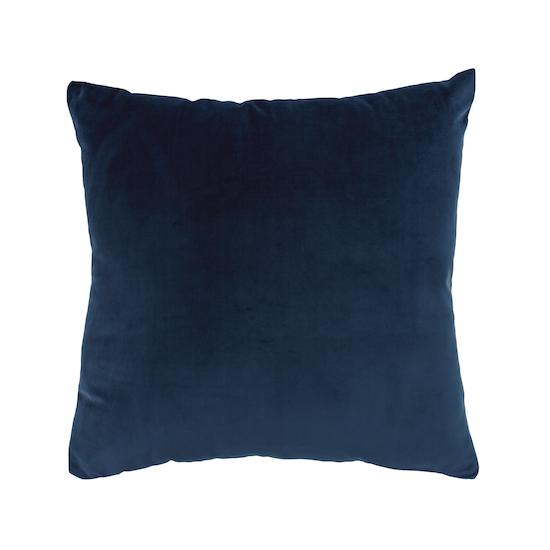 HipVan Bundles - Alyssa Velvet Cushion - Ultramarine
