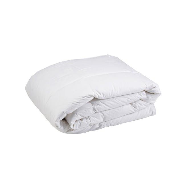 Nature Basics Hollowfibre Quilt (3 Sizes) - 0