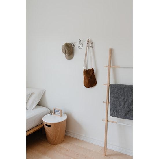 Umbra - Handy Wall Hooks - Set of 3