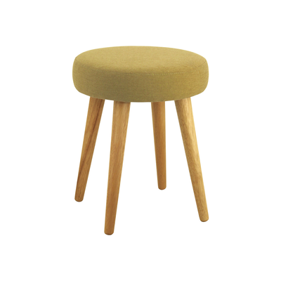 Oprah Stool - Natural, Oasis - Image 1