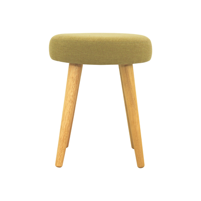 Oprah Stool - Natural, Oasis - Image 2