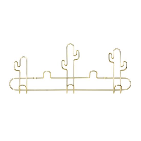 Umbra - Desert Multi Hook - Brass