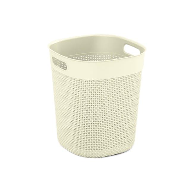 Filo Bucket - Romantic Ivory - 0