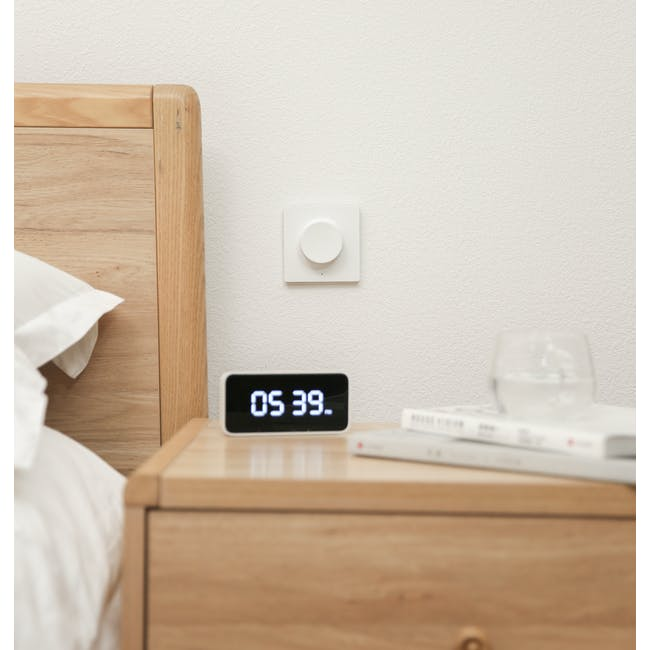 Yeelight Smart Bluetooth Dimmer - Wireless - 3