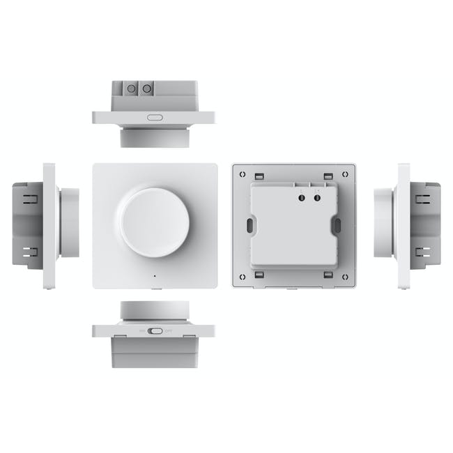 Yeelight Smart Bluetooth Dimmer - Wireless - 2