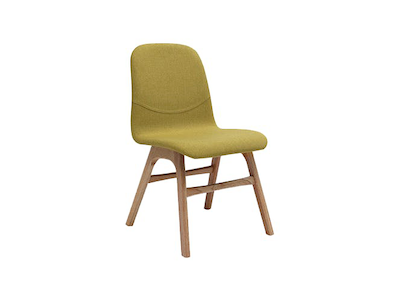 Ava Dining Chair - Natural, Oasis - Image 1