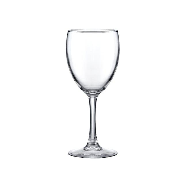 Estela Wine Glass (Set of 3) - 0