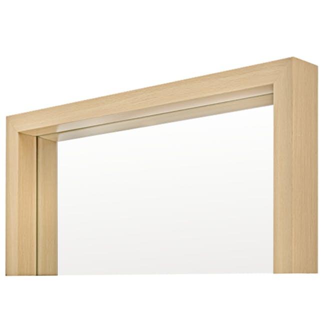 Nelson Full-Length Mirror 40 x 140 cm - Oak - 1
