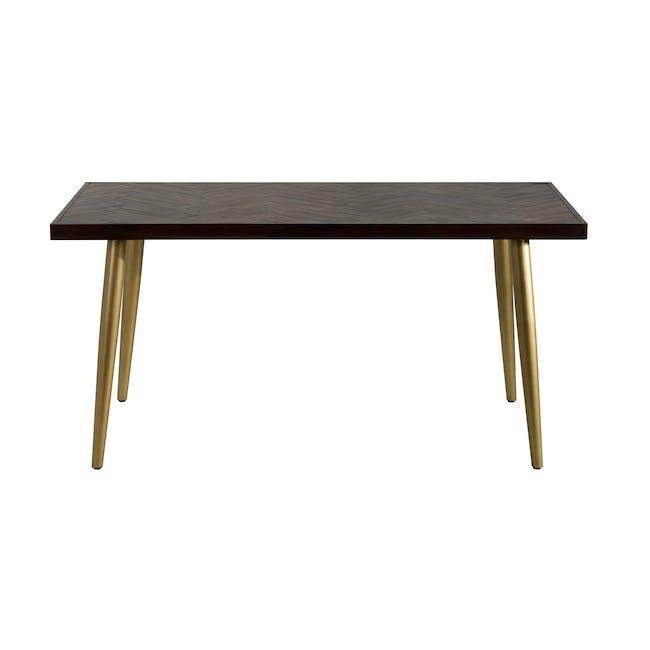 Cadencia Dining Table 2m - 4