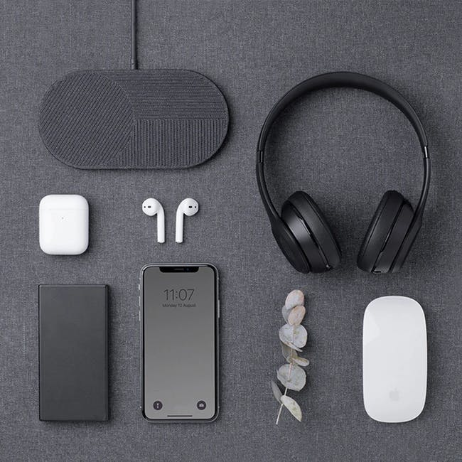 Native Union Drop XL Wireless Charger - 16