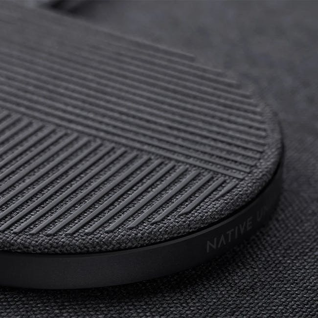 Native Union Drop XL Wireless Charger - 18